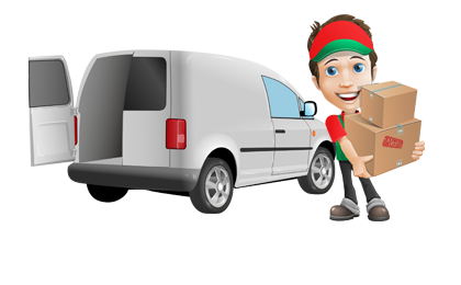 Parcel Delivery